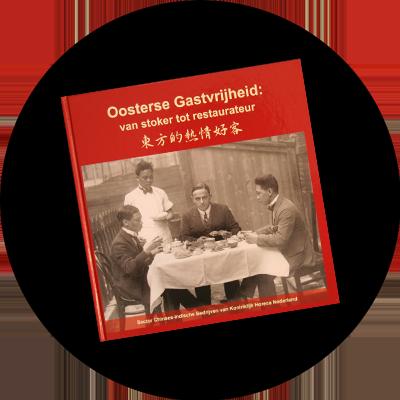 De geschiedenis van Chinezen in Nederland